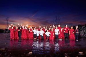 Bendigo Youth Choir